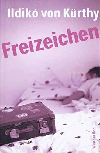 9783805207508: Freizeichen