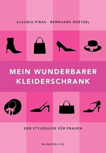 9783805207553: Mein wunderbarer Kleiderschrank.