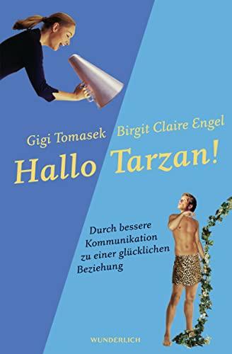 9783805207614: Hallo Tarzan!
