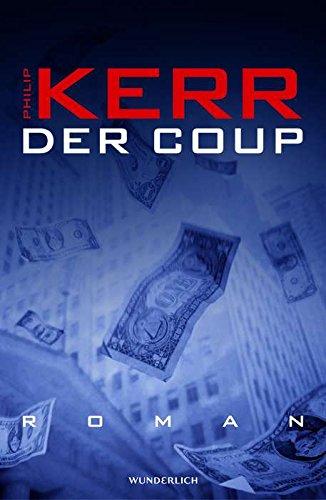 9783805207713: Der Coup