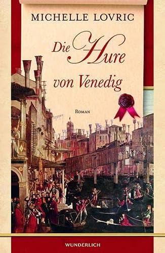 9783805207812: Die Hure von Venedig