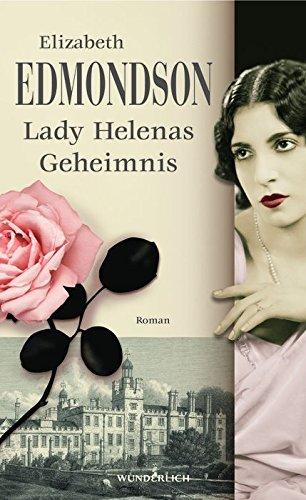 9783805207942: Lady Helenas Geheimnis by Edmondson, Elizabeth; Willems, Elvira [Edizione Tedesca]