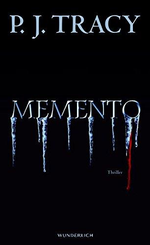 9783805208413: Memento