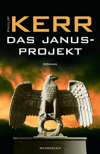 9783805208451: Das Janusprojekt