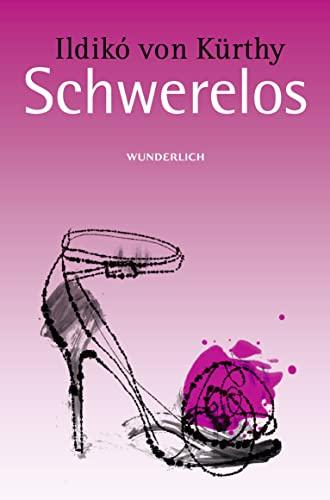 9783805208499: Schwerelos