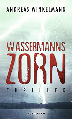 9783805250375: Wassermanns Zorn