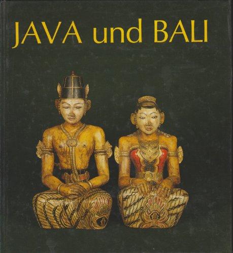 Java und Bali : Buddhas, Götter, Helden,: Karow, Otto (Bearb.):
