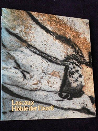 9783805305952: Lascaux. Höhle der Eiszeit