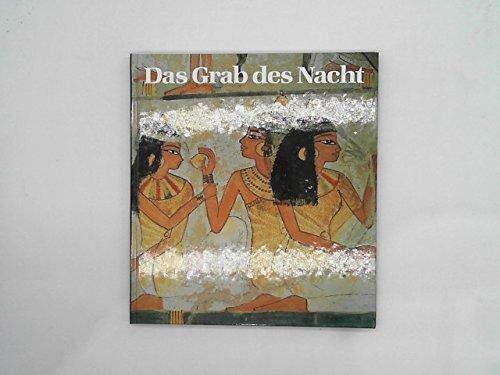 Das Grab der Nacht: Kunst und Geschichte: Shedid, Abdel Gh.,