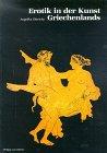 9783805315401: Erotik in der Kunst Griechenlands
