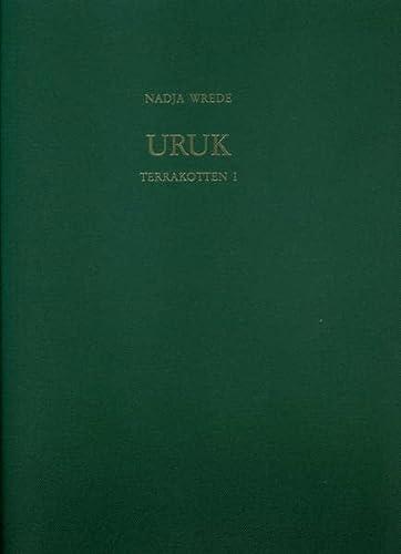 9783805316880: URUK. Terrakotten I.