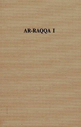 9783805325288: Die fr�hislamische Keramik von Tall Aswad (Ar-Raqqa)