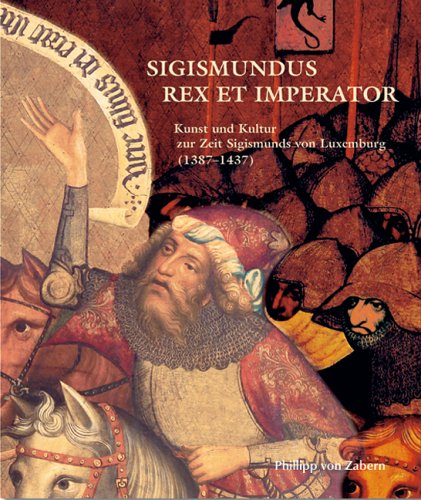 9783805336260: Sigismundus Rex Et Imperator (German Edition)