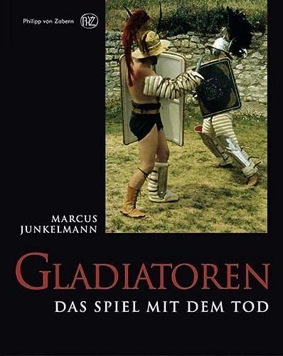 9783805337977: Gladiatoren: Das Spiel mit dem Tod (German Edition)