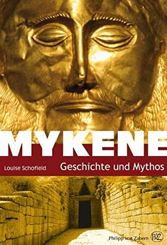 Mykene (German Edition) (3805339437) by Schofield