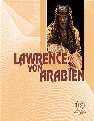 Lawrence von Arabien: Mamoun Fansa
