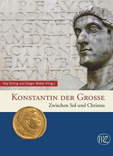 9783805342926: Konstantin der Große
