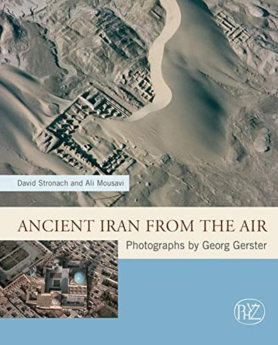 9783805344531: Ancient Iran from the Air