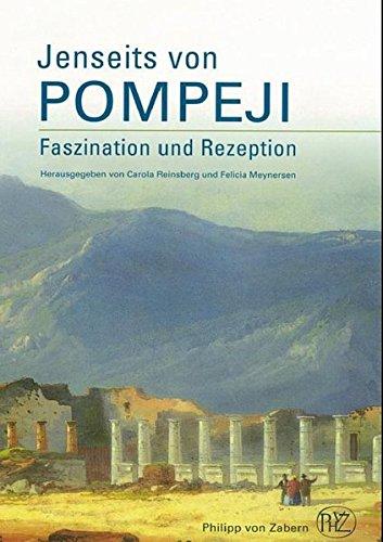 9783805346306: Jenseits von Pompeji: Faszination und Rezeption
