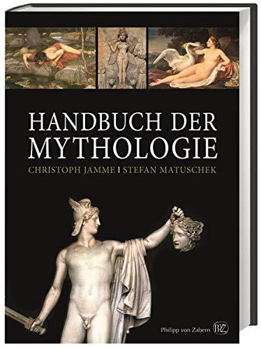 Handbuch der Mythologie: Thomas Bargatzky
