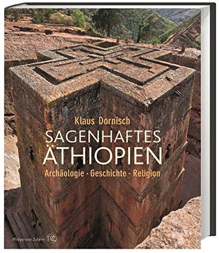 Sagenhaftes Äthiopien: Klaus Dornisch