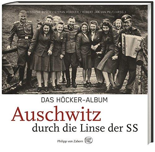 Das Höcker-Album: Christophe Busch