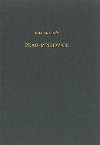 9783805349697: Prag-Miskovice
