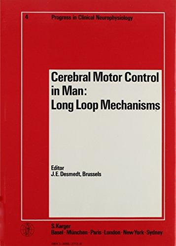 Cerebral Motor Control in Man: Long Loop