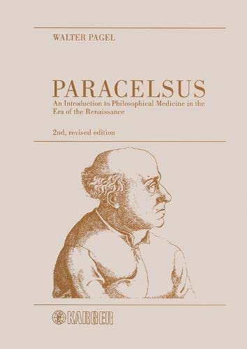 Paracelsus: Siegfried W. Pagel