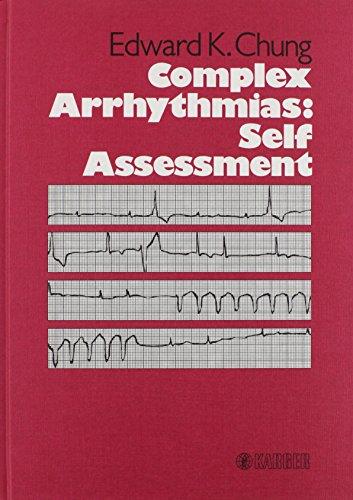 9783805536394: Complex Arrhythmias: Self Assessment