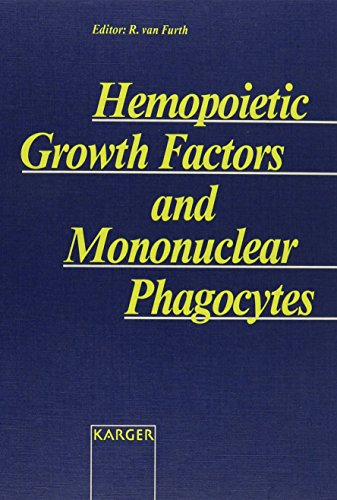 9783805556781: Hemopoietic Growth Factors and Mononuclear Phagocytes: Symposium, Lugano, May 1992