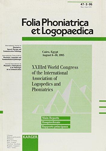 Xxiiird World Congress of the International Association: N. Kotby (Editor)