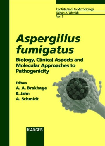 Aspergillus Fumigatus: Biology, Clinical Aspects, and Molecular Approaches to Pathogenicity [...