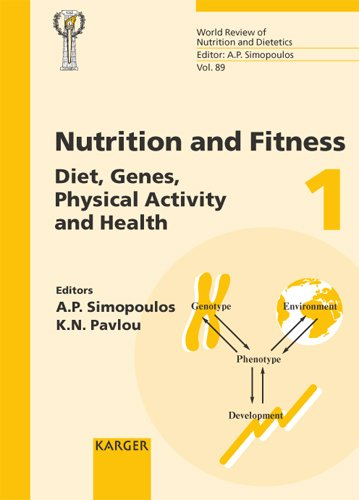 Nutrition and Fitness: Diet, Genes, Physical Activity