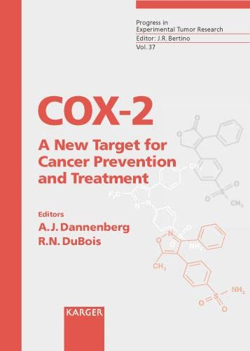 COX-2: A New Target for Cancer Prevention