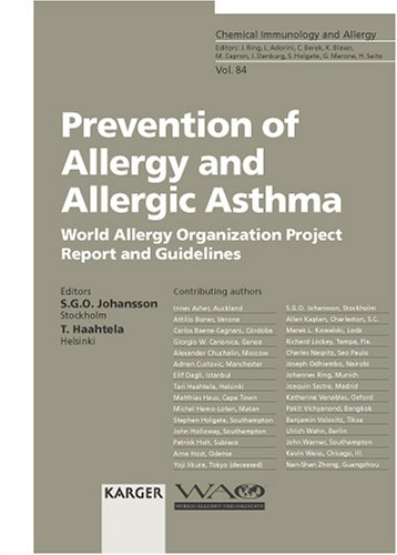 asthma report paper