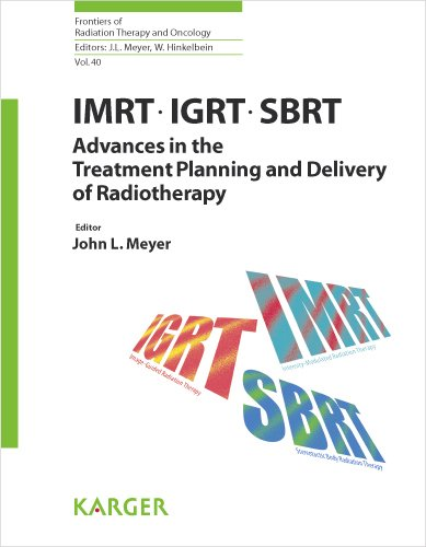 IMRT, IGRT, SBRT - Advances in the