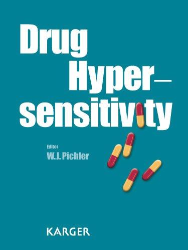 Drug Hypersensitivity: W. J. Pichler