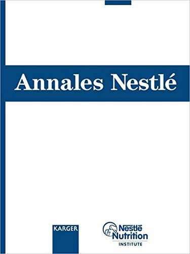 9783805589871: Crecimiento de ninos: Una Perspectiva Global, Special Issue: Annales Nestlé Ed. Española 2007, Vol. 65, No. 3 (Spanish Edition)