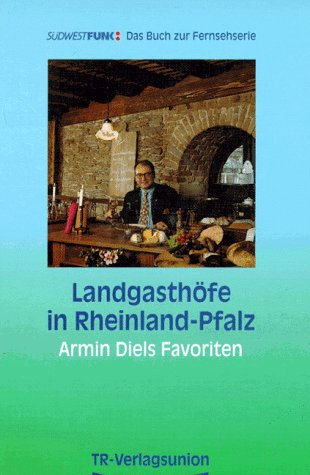 9783805829342: Landgasthöfe in Rheinland-Pfalz, Bd.1