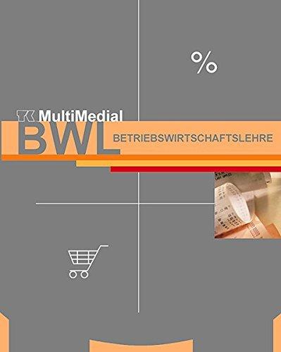 9783805835473: Telekolleg MultiMedial Betriebswirtschaftslehre