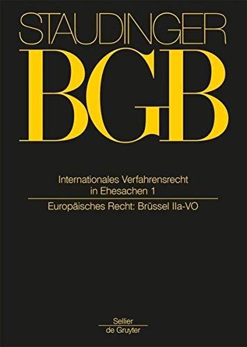 Kommentar zum Bürgerlichen Gesetzbuch (BGB) mit Einführungsgesetz und Nebengesetzen ...