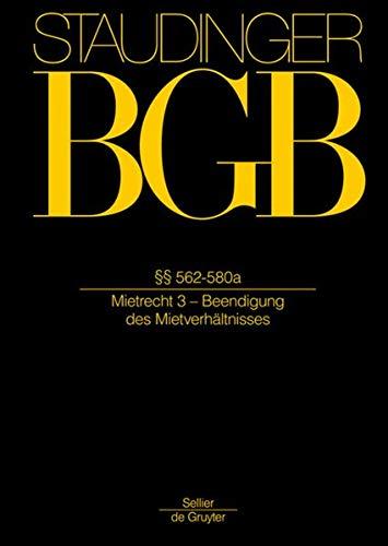 Kommentar zum Bürgerlichen Gesetzbuch (BGB) mit Einführungsgesetz und Nebengesetzen &sect...