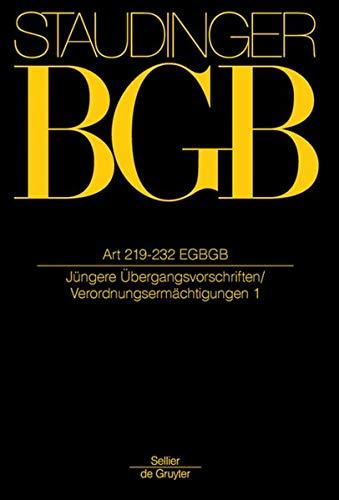 Art 219-232: Werner Bienwald