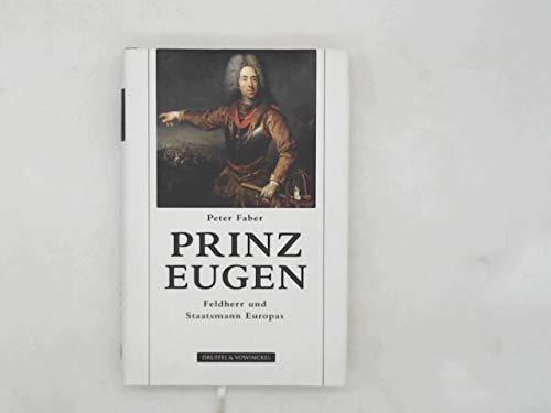 9783806112214: Prinz Eugen