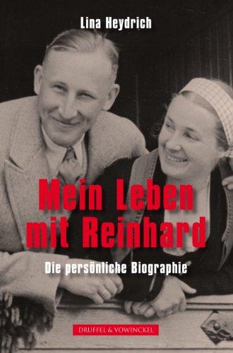 9783806112283: Mein Leben mit Reinhard: Die persönliche Biographie