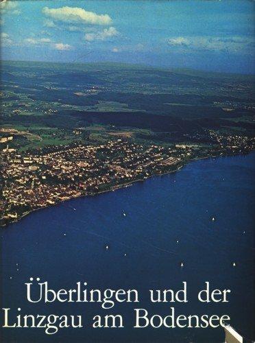 9783806201024: Uberlingen und der Linzgau am Bodensee (Heimat und Arbeit)