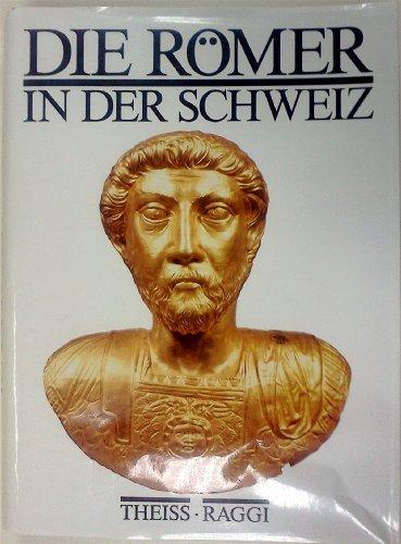 Die Römer in der Schweiz Cover