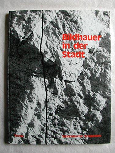 Bildhauer in der Stadt (German Edition)