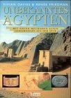 9783806213935: Unbekanntes �gypten